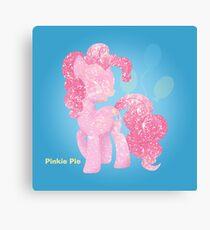My Little Pony: Pinkie Pie Canvas Print