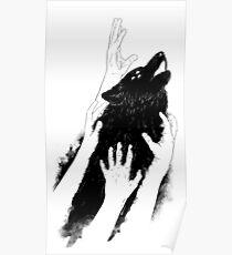Wolves of Paris Poster