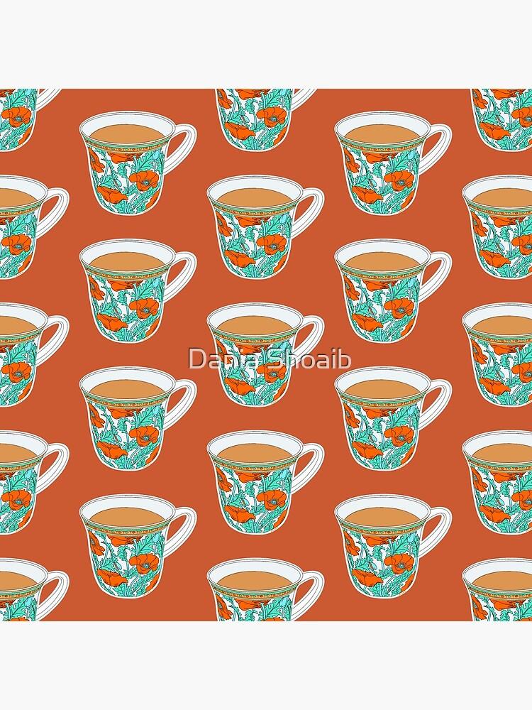 Cup of Tea by daniashoaib