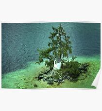 The Islet Poster