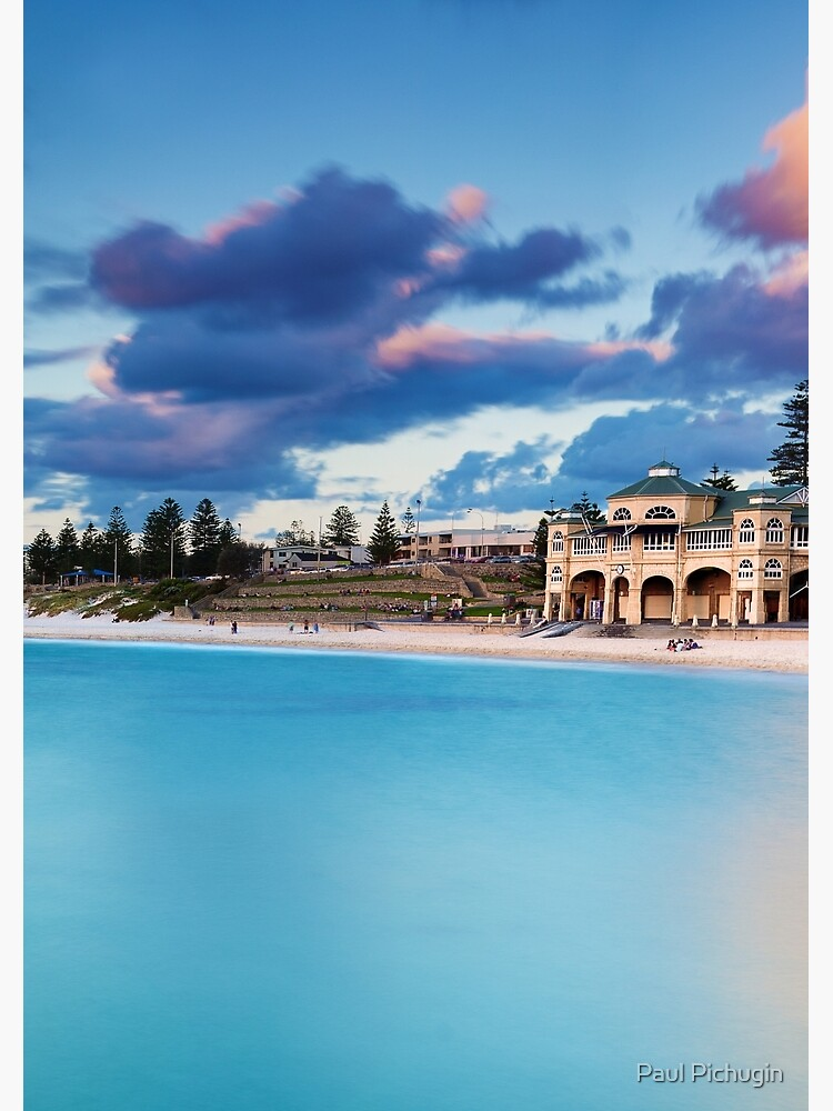 Indiana Teahouse Cottesloe by paulmp