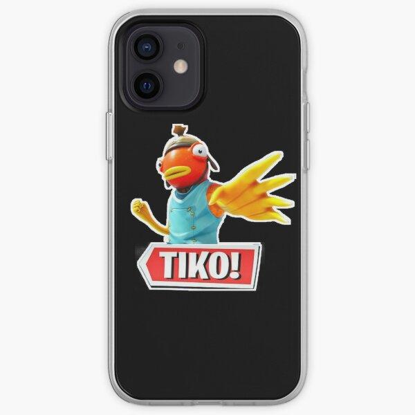Tiko iPhone Soft Case