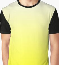 shades of yellow  Graphic T-Shirt