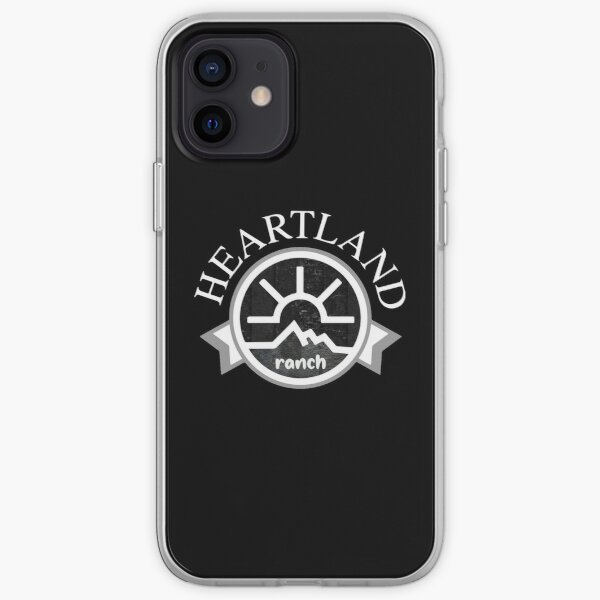 Heartland Uk,funny valentines day, funny happy new year,boxing day , heartland ranch alberta, California Chrome Horse, reining horse iPhone Soft Case