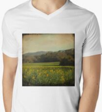 Once Upon a Time a Field of Flowers T-Shirt