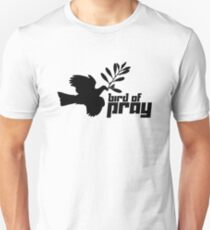 Bird of Pray Unisex T-Shirt