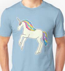 Pansexual Pride Unicorn T-Shirt