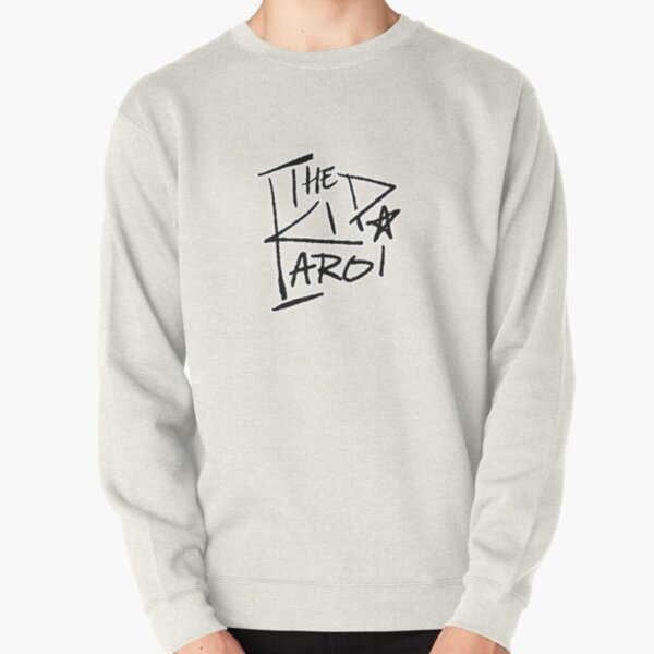 the kid laroi Pullover Sweatshirt
