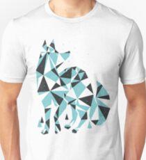 DIAMOND WOLF T-Shirt