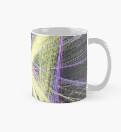 Linify Yellow butterfly Mug