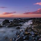 Marino Rocks by Andrew Dickman