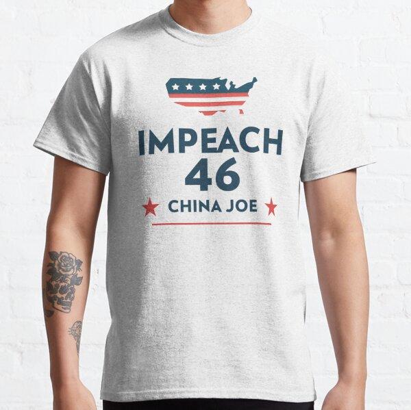 Impeach 46 Classic T-Shirt