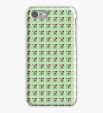 ABSTRACTION 123 iPhone Case/Skin