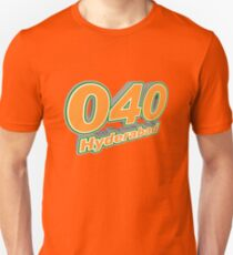 040 Hyderabad T-Shirt
