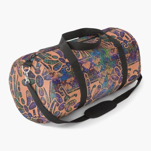 THREE DRAGONFLIES. Duffle Bag
