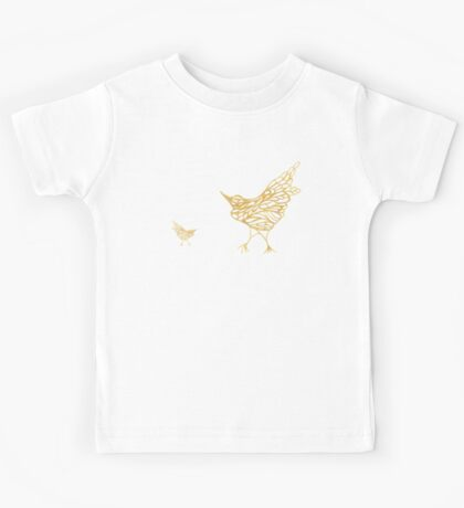 Golden Canary Kids Clothes