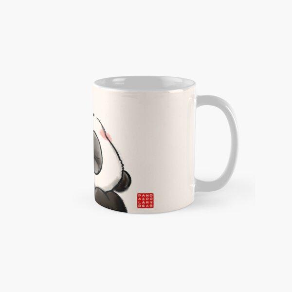 Yawn~ Classic Mug