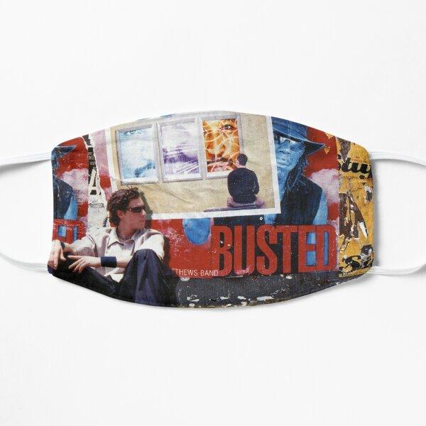 DMB busted stuff Flat Mask