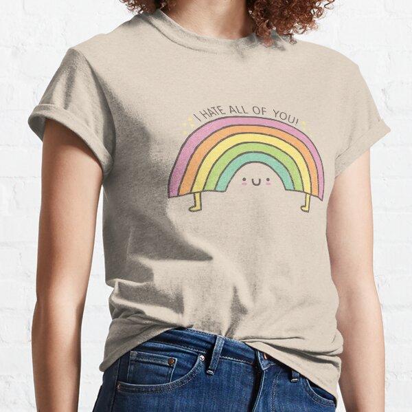 LA VERDAD SE DICE ... Camiseta clásica