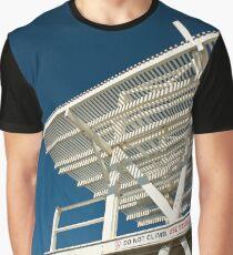 Do Not Climb Graphic T-Shirt