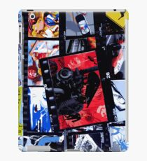 Automania iPad Case/Skin