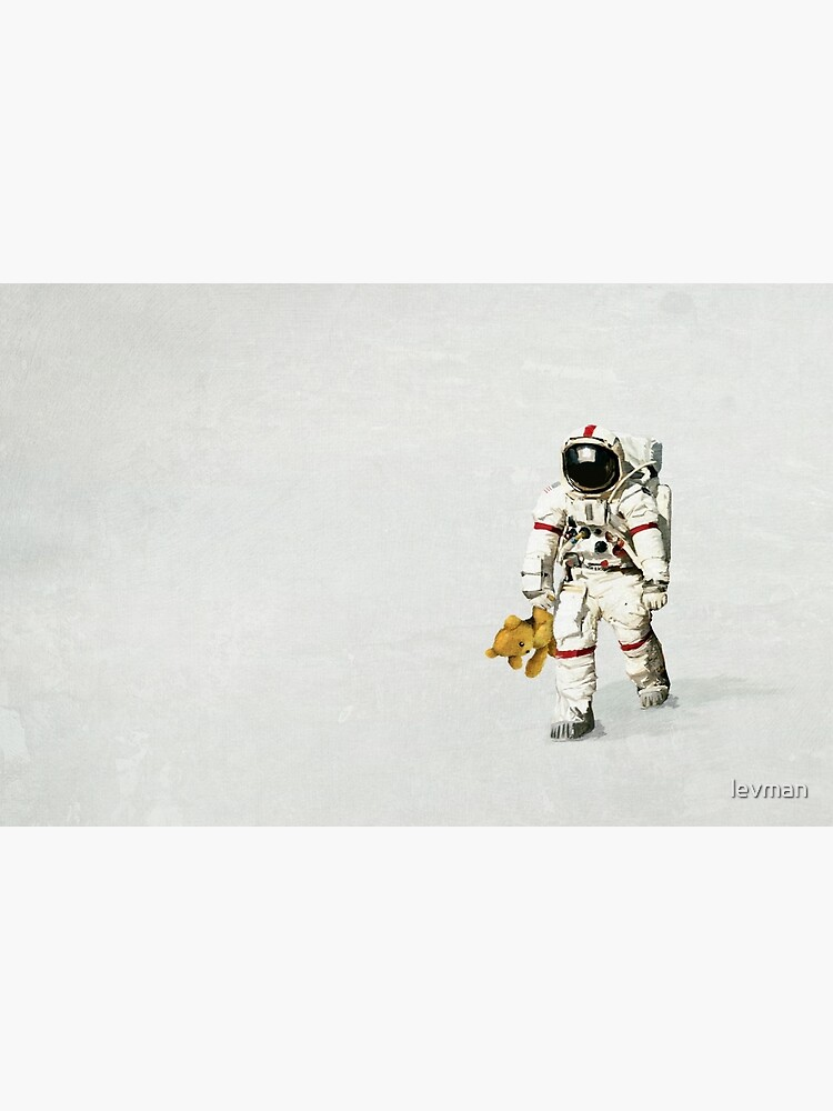 Space can be lonely by levman