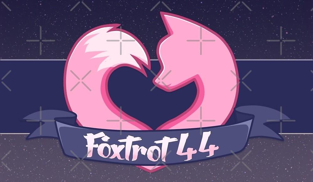 Foxtrot44 by curiousliltt