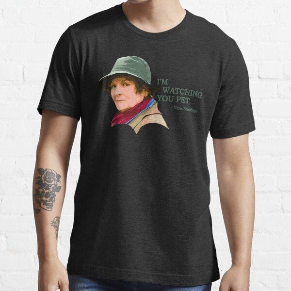 Watching You Pet Essential T-Shirt