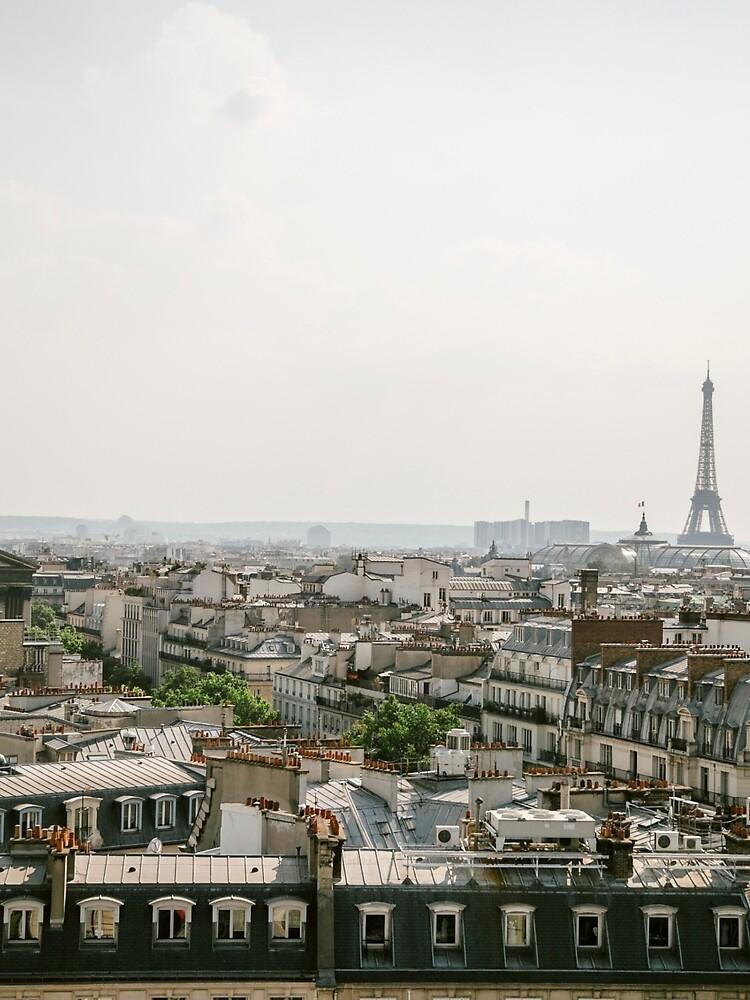 Paris by BWootla