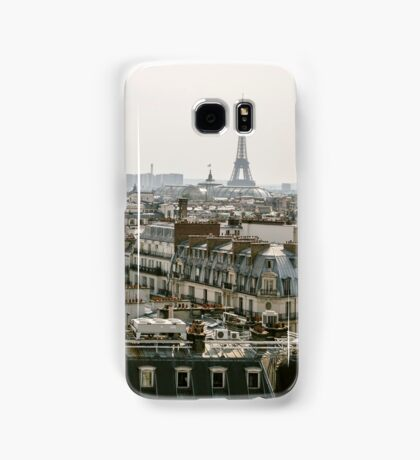 Paris Samsung Galaxy Case/Skin