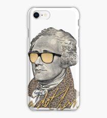 Alexander Hamilton - A dot Ham iPhone Case/Skin