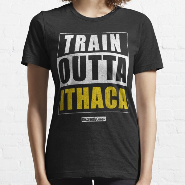 Straight Outta Parody Essential T-Shirt