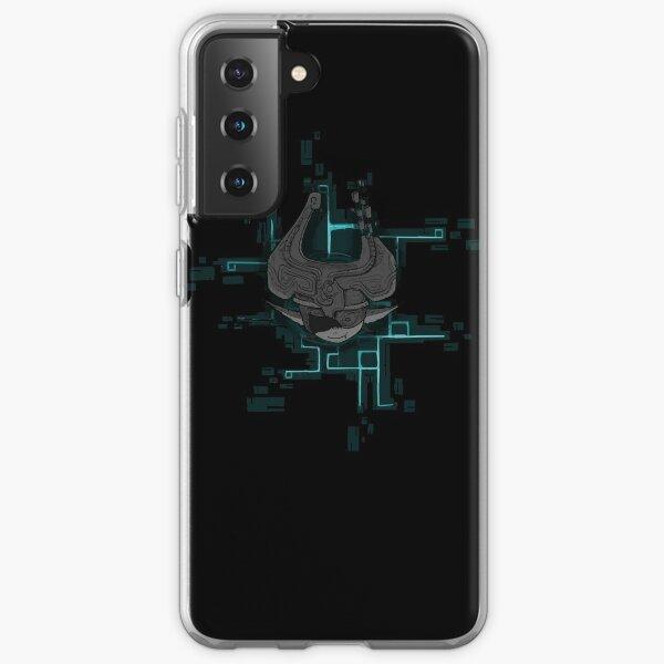 MIDNA Coque souple Samsung Galaxy