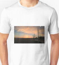 evenings  Unisex T-Shirt