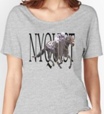 Nyquist Women's Relaxed Fit T-Shirt