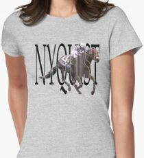 Nyquist Women's Fitted T-Shirt