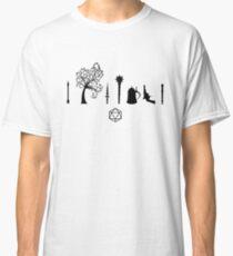 Critical Role - Character Symbols Classic T-Shirt