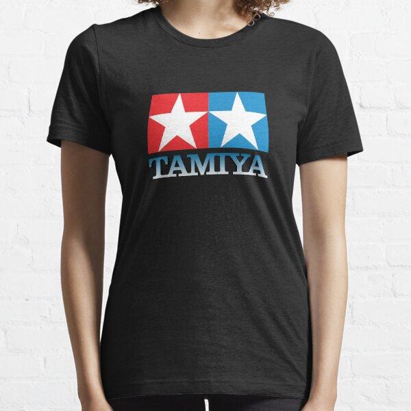 Tamiya Logo Best Selling Essential T-Shirt