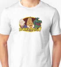 It's Never Omega! T-Shirt