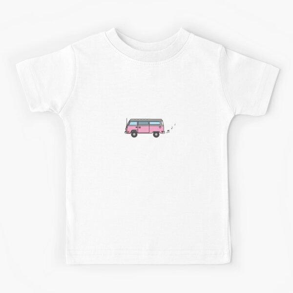 Motherhood The Musical Kids T-Shirt