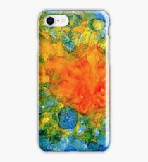 The Sun Above the Water iPhone Case/Skin
