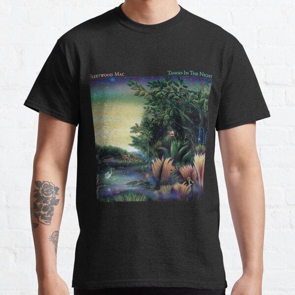 Tango dans la nuit Fleetwood Mac T-shirt classique