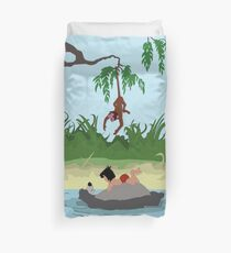 JUNGLE BOOK Duvet Cover