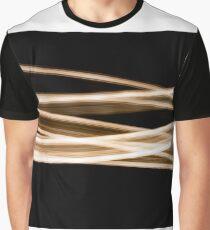 Light Trails Graphic T-Shirt