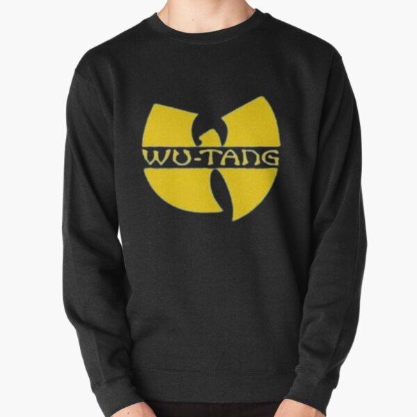 Wu Tang Clan Hip Hop Funny Cool Fun Men Women Unisex Top Sweatshirt Hoodie 1938