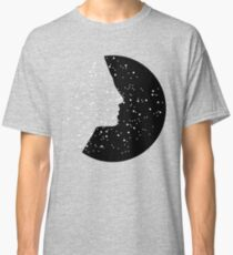 MC Nefertiti Black Classic T-Shirt