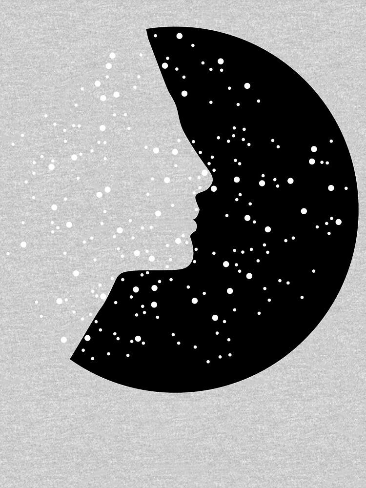 MC Nefertiti Black by miscosasblog