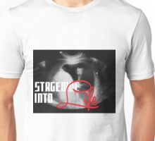 Stagedive into Life Unisex T-Shirt