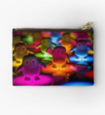 Adipose on the Dance Floor Studio Pouch