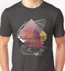 A Ripple In Time ... Unisex T-Shirt